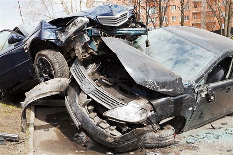 Top 10 Car Accident Injuries