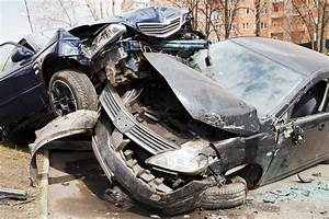 How A Car Accident Changed My Life (For The Better) Life ...