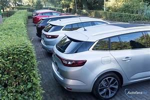 Renault Megane Grandtour 2018 : rij impressie renault m gane grandtour 2016 autofans ~ Kayakingforconservation.com Haus und Dekorationen