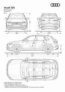 2017 Audi Q5 Interior Dimensions
