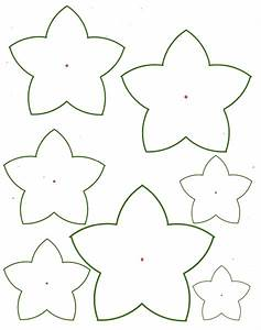paper flower cut out patterns wwwpixsharkcom images With paper cut out templates flowers