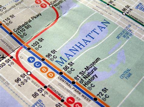 subway nyc york map app system foot bus navigating tours freetoursbyfoot guide