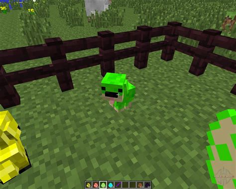 Cute Puppy [1710] For Minecraft