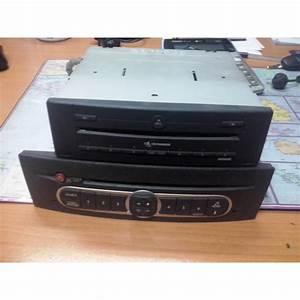 Autoradio Lecteur Cd : laguna 2 phase 3 autoradio origine lecteur cd son chargeur 6 cd cordon ~ Voncanada.com Idées de Décoration