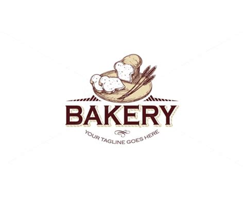 128 delicious bakery logo design inspiration for your shop