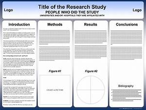 Every Size Poster Template You Could Imagine   Academic