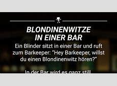 Blondinenwitze in einer Bar Webfail Fail Bilder und