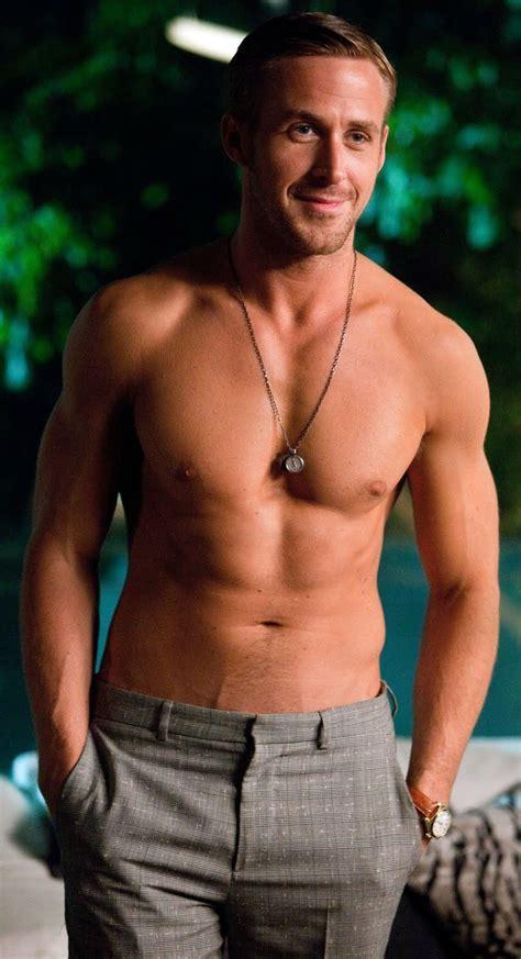 DAVID DUST: White Meat Monday   Ryan Gosling