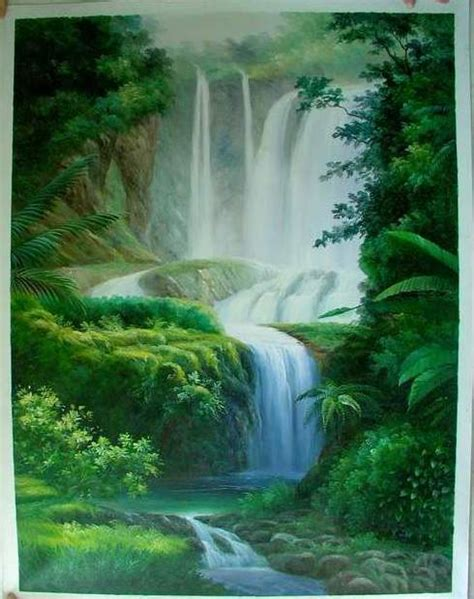 25 Landscape Drawings By Famous Artists Pictures And