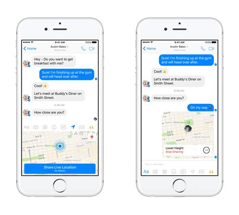 messenger for iphone updates messenger for apple s iphone with