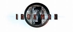 W Arte Pop: Logos Homem de Ferro em PNG