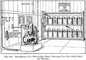 Delco Light Plant Wiring Diagram 7b12