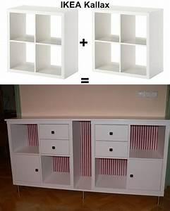 Ikea Körbe Kallax : ikea kallax hack new furniture for our dining room created by me n k sz tettem ~ Markanthonyermac.com Haus und Dekorationen