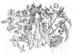 Depression Drawings Tumblr
