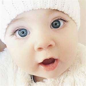 Cute Baby Girls With Blue Eyes Tumblr | www.pixshark.com ...