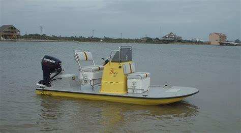 Fast Shallow Water Boats by Flats Cat Boat Shallow Water Catamaran Flats Fishing