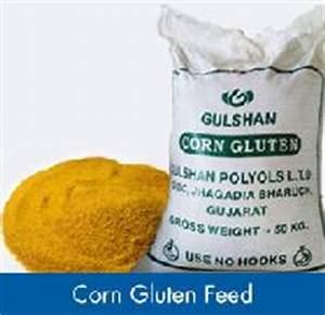Corn Gluten Feed - Manufacturers, Suppliers & Exporters in ...