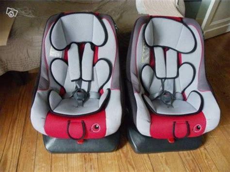 siege auto bebe renolux 2 sièges auto bébé renolux trottine pivotants