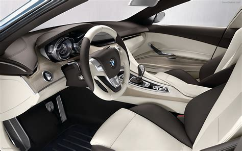 Bmw Concept Cs Official Press Release Widescreen Exotic