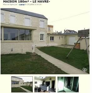 Maison à Vendre Leboncoin : annonce leboncoin insolite d une maison vendre au havre ~ Maxctalentgroup.com Avis de Voitures
