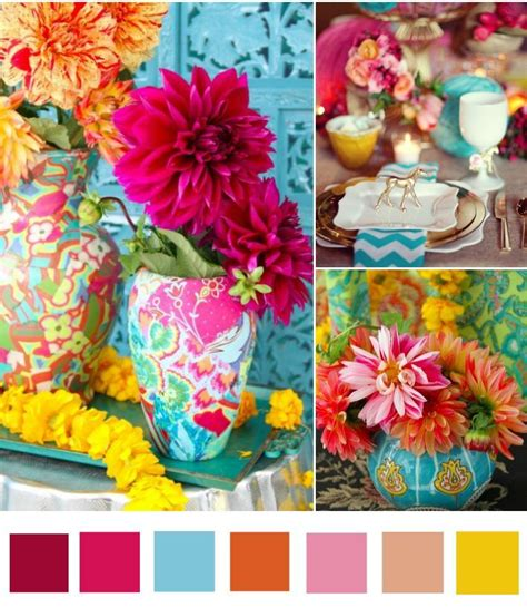 Beach Wedding Colours To Fit Your Style Beach Wedding
