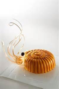 De La Coupe Du Monde Patisserie Plated Dessert