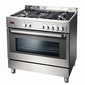 Cuisiniere Gaz 5 Feux : piano de cuisson la maison de valerie cuisini re 5 feux ~ Edinachiropracticcenter.com Idées de Décoration