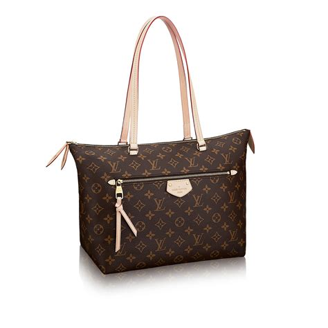 si鑒e louis vuitton iéna mm tela monogram borse da donna louis vuitton