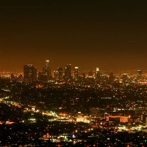 griffith park observatory los angeles california city