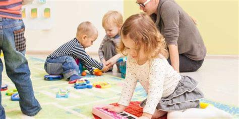 curso jardin de infancia    distancia formainfancia