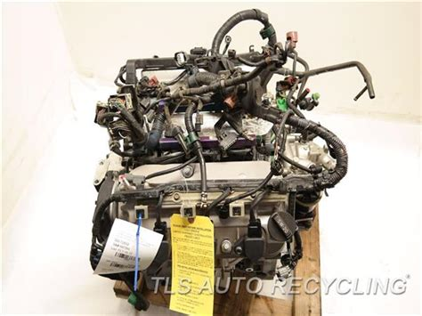 2004 Acura Tl Engine by 2004 Acura Tl Engine Assembly Engine Block 1 Year