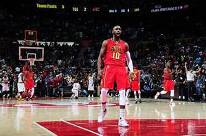Birds Flying High: The Atlanta Hawks Have Clinched Their ...