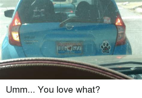 Hertz Y Umm You Love What?