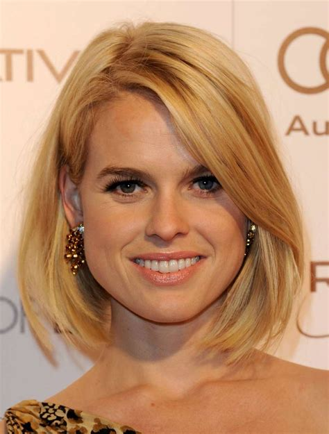 2014 fall winter 2015 medium hairstyles trends