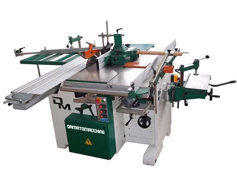 combination machine america    damatomacchine