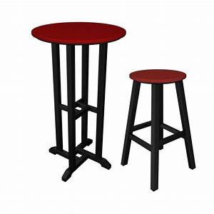 Black plastic bar stools ship from us abs plastic bar for Höhe tisch