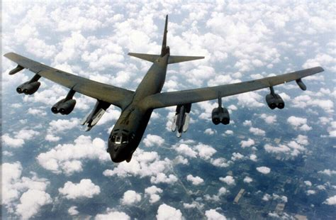 Force Sky Tool Boeing B52 Stratofortress