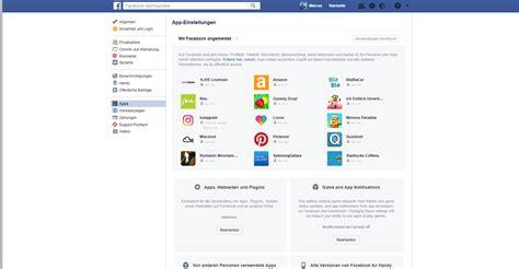instagram  kannst du die verbindung mit facebook loeschen
