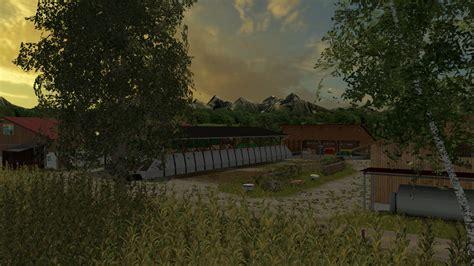 bindlbach   schnellfix ls farming simulator