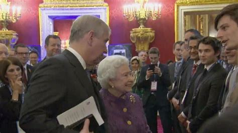 The Queen cancels Prince Andrew's 60th birthday party in ...