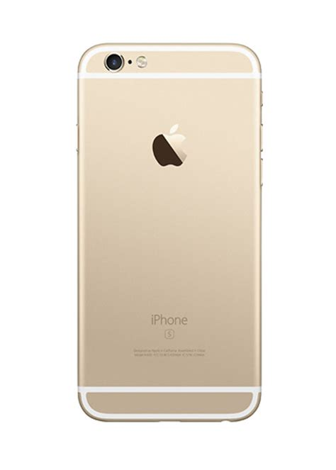 new iphone 6s apple iphone 6s 16gb gold new