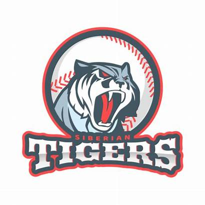 Sports Team Clipart Baseball Maker Tiger Creat