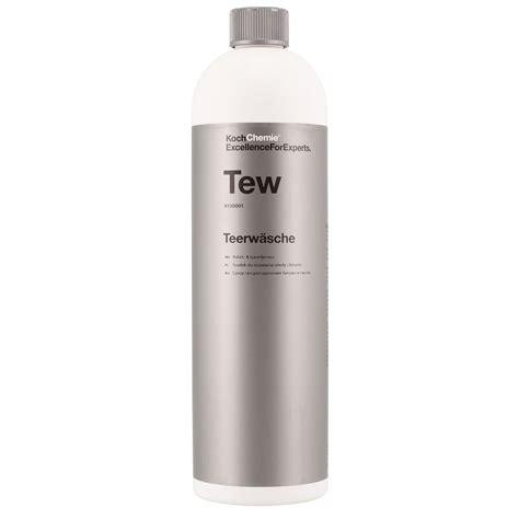 Koch Chemie Teerwasche - sredstvo za uklanjanje bitumena i ...