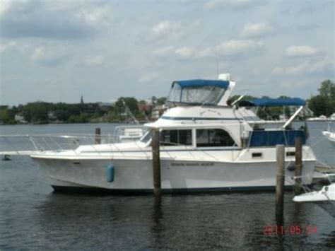 1985 Chris Craft Deck Boat by 1985 Chris Craft 425 Boats Yachts For Sale
