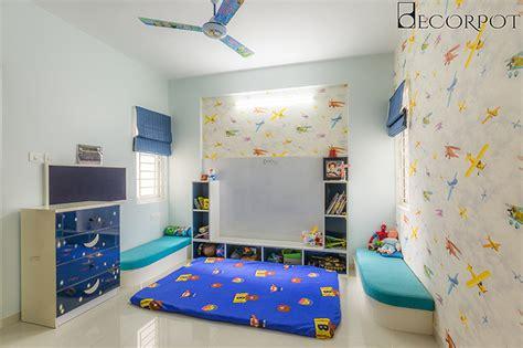 kids room interior designers  bangalore
