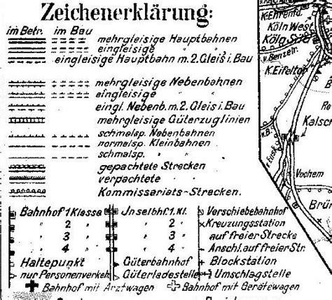 Zeichenerklärung by Anschlussfragen Vauhunderts Sammelsurium