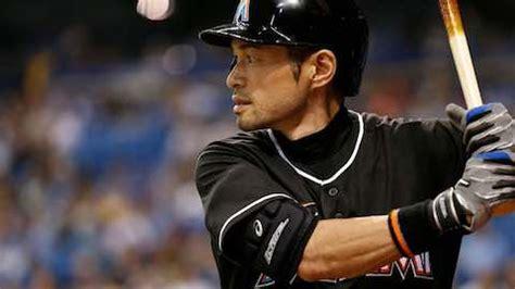 Ichiro Suzuki Number by The International Hit King Ichiro Suzuki By The Numbers