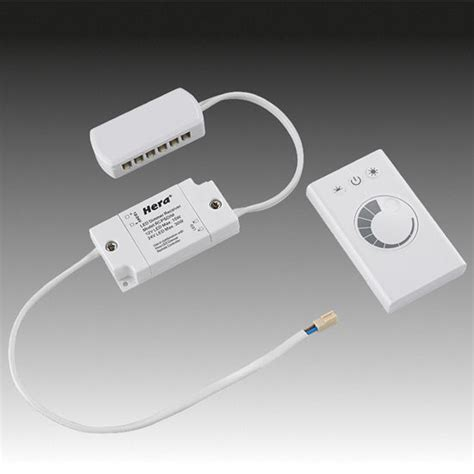 lighting hera remote dimmer for led light