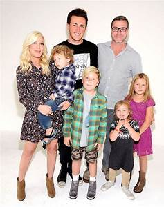 Tori Spelling Pregnant, Expecting Fifth Child With Dean ...