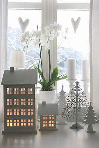Beleuchtete Deko Häuschen : winter decorating tea light houses and the orchid ideas for my home pinterest b ros ~ Sanjose-hotels-ca.com Haus und Dekorationen